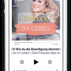 Marina-Podcast